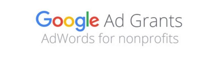 Google Ad Grants Canada