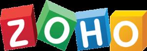 Zoho Logo Trans 2